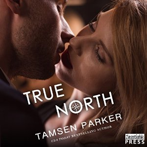 True North Audio Cover